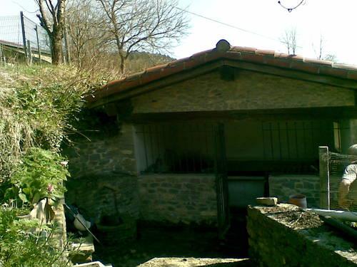 Lavadero Santa Eulalia ( Kuartango )