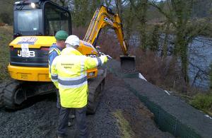Corbridge repairs are part of £3m of works