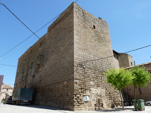 Castell de Concabella 2