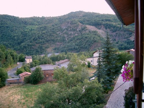 La Plana de Mont-Ros.
