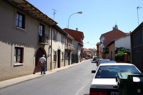 Benavides de Órbigo (León)