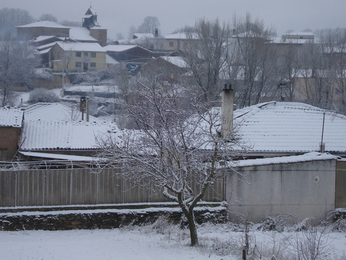 San Juan   nevado