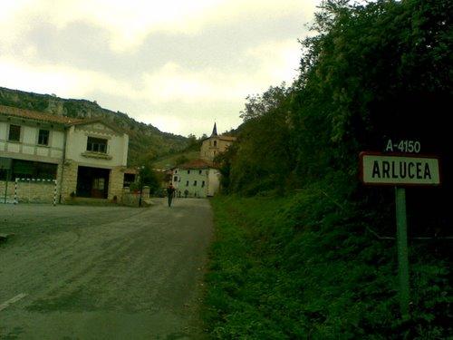 Arlucea