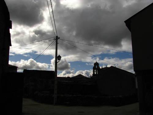 Iglesia de Seoane