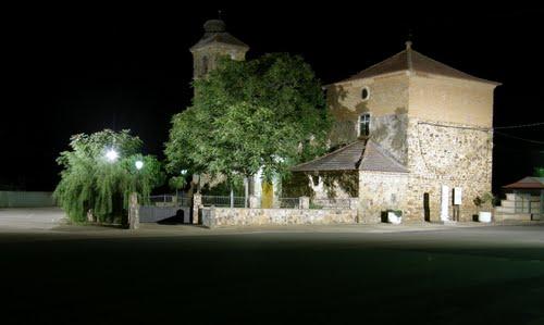 Iglesia de Villabrazaro