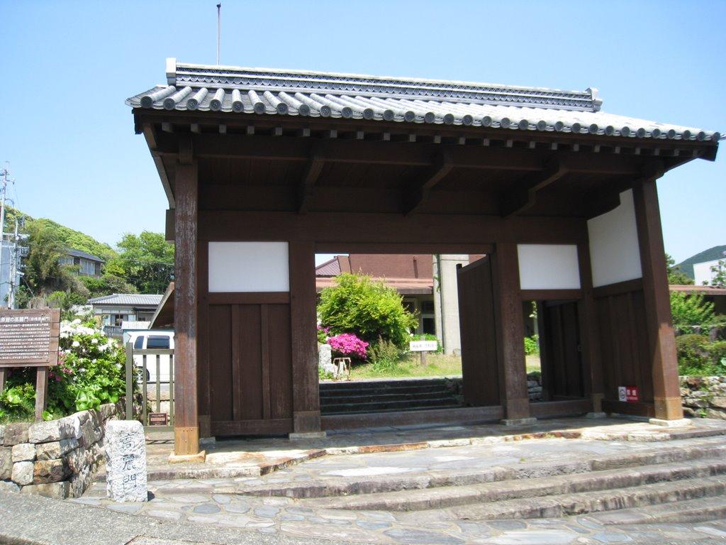 Gate of Korea(高麗門)