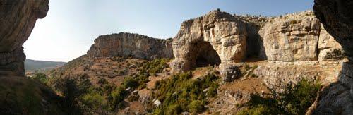Cueva del Nacimiento, Vega del Codorno