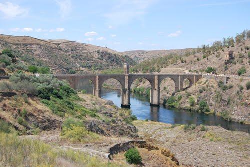 Puente de Alcántara 1 (Para Hilberg)