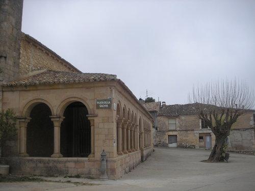 Plaza de la Olma II