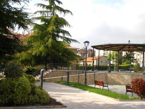 Posada de Llanera Asturias