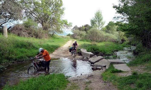 Entre Calzada de Bejar y Fuente Roble de Salvatierra