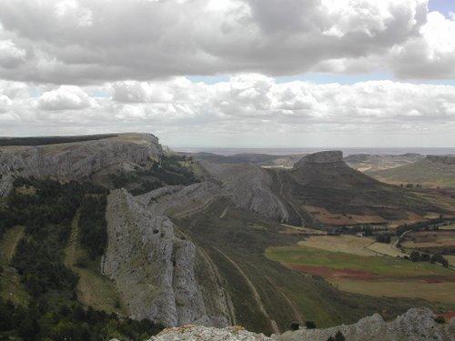 Peña Castillo (Ordejon de Abajo)