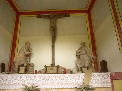 Ermita de Obécuri
