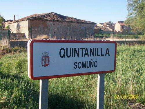 Quintanilla  de  Somuñó