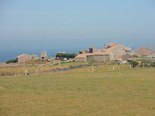 Vista de Campos
