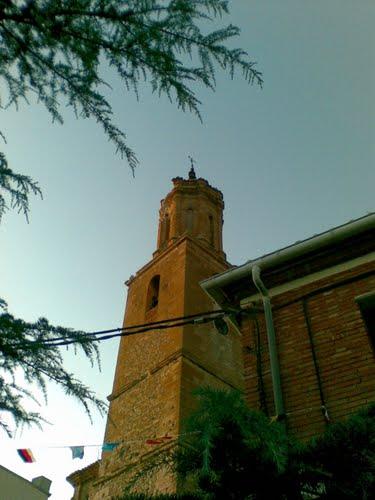 Iglesia de Cubla