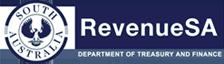 Revenue SA - Department of Treasury and Finance