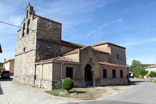 Iglesia de Muñecas (Soria)