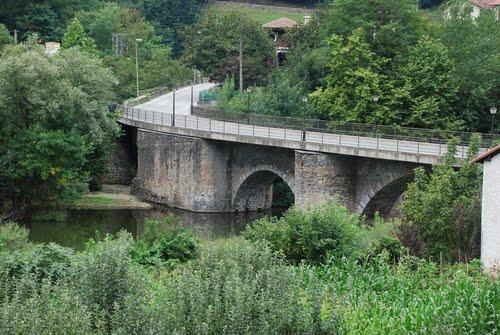 Puente en Berrizaun