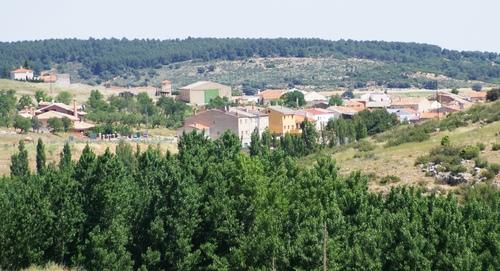 Casas de Lázaro.Albacete