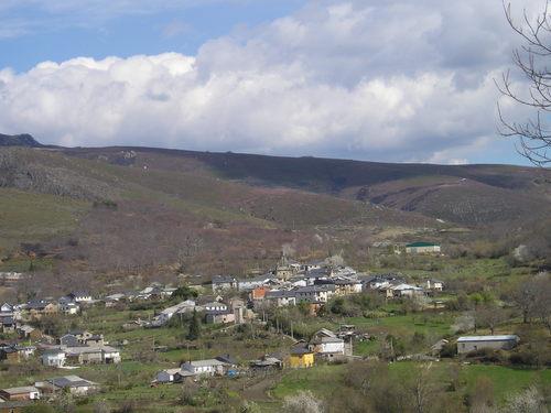 Hermisende (Alta Sanabria)
