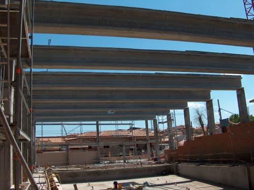 obra en Borox 2007 FUVIMA