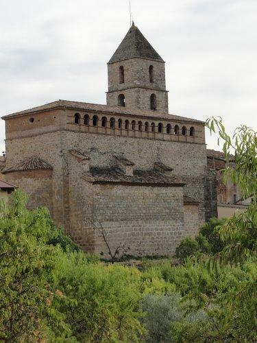 iglesia de secastilia