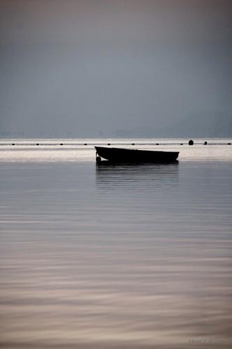 Aguas de plata / Silvery waters