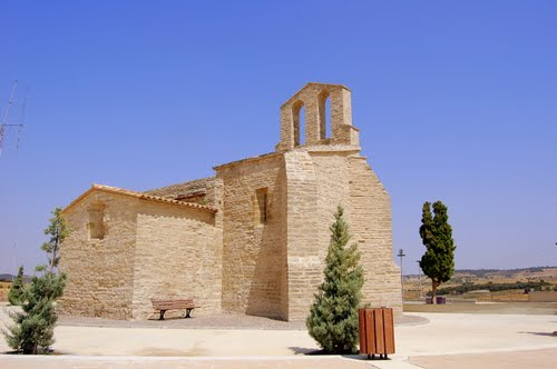 Sant Antolí, la Segarra, Lleida