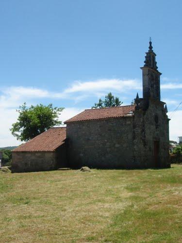 Igrexa de S. Vicente
