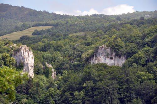 Montes de Aintzioa