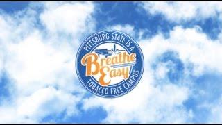 Breathe Easy - Pittsburg State University