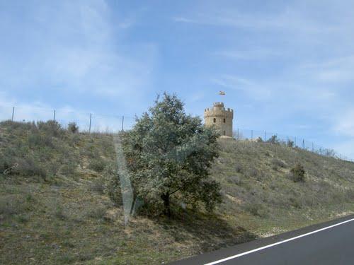 Navas del Rey , (Estepa 32)