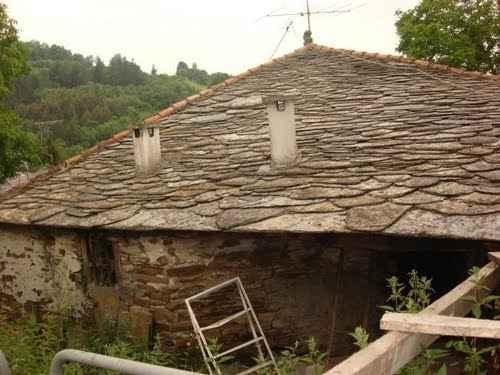 Casa Resco Mondelo