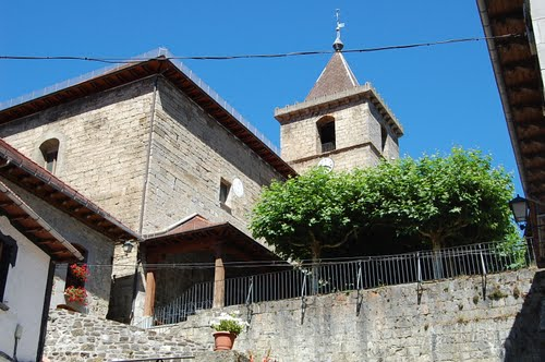 San Román (Ezcaroz)