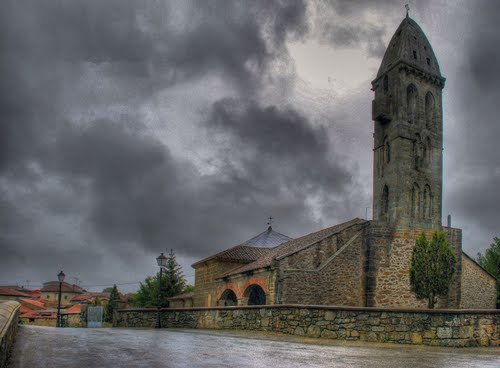 Torre del siglo XIII