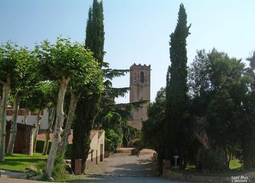 Església de Sant Mus