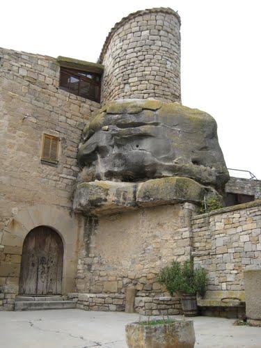 Autèntic Rocafort de Vallbona