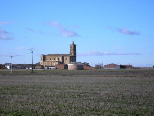 Autillo de Campos, Palencia