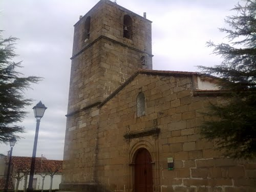 Iglesia de Ntra. Sra. de la Asunción.