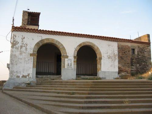 Iglesia de San Roman de los Infantes