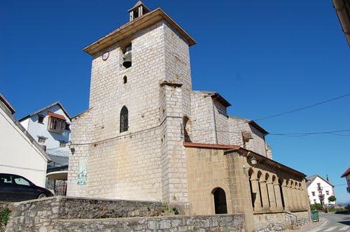 San Pedro (Abaurrea Alta)