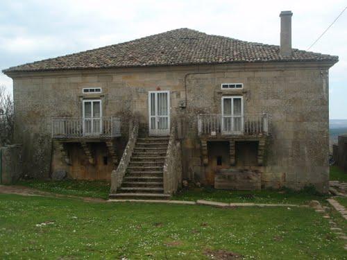 Casa en Santirso