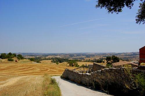 Pavia, la Segarra, Lleida