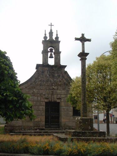 San Salvador de Sarreaus