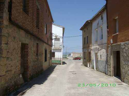 Calle Real de abajo