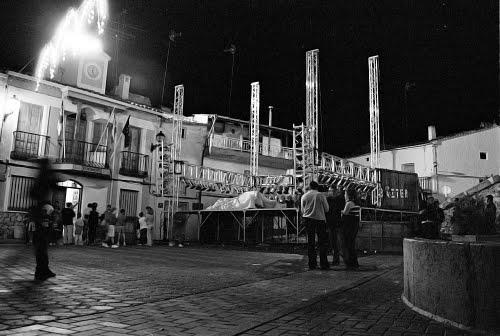 Plaza de Cañamares