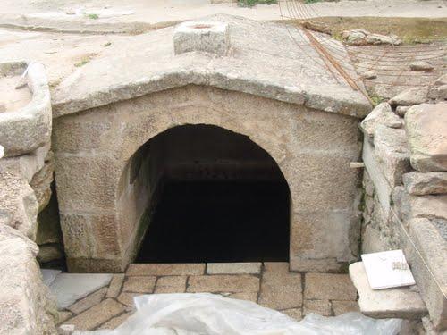 Fonte de San Millao