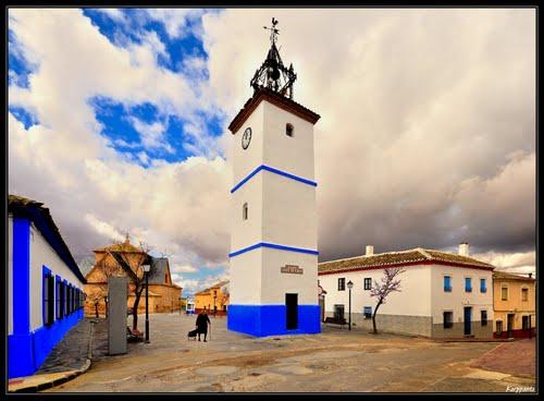 Torre del Reloj - Camuñas