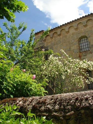 Monasterio de La Buenafuente